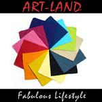 Baumwoll Halstuch in verschiedenen Farben