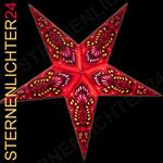 Sternenlicht Ganesha Red