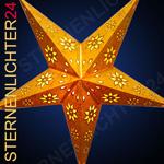 Sternenlicht Sia Orange
