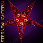 Sternenlicht Ganesha Red Orient