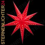 Sternenlicht Sirius Red 9Zack