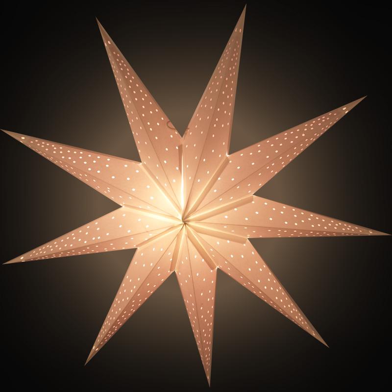 Sternenlicht Luna White 9Zack
